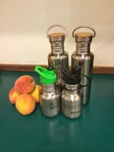 Make Plastic Water Bottles Extinct!