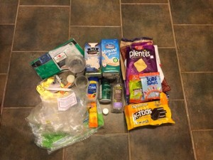 Show Your Plastic Challenge – July Week 3 Update