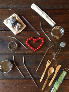 Once Upon A Time – A Zero Waste Love Story